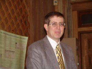 Patrick McCawley