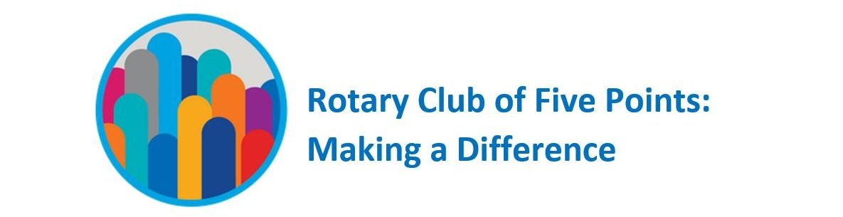 Rotary Club of Five Points